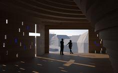 Snohetta-wins-competition-for-new-Ulstein-Church-02.jpg (1600×1003)
