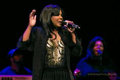 Black Event: Angela Winbush Live in Hammond IN on Friday, 2-13!