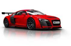 Audi R8 GT850 Widebody