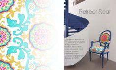 """The Design a Seat"" Campaign for SURTEX | HGTV Design Blog – Design Happens#more-81866#more-81866"