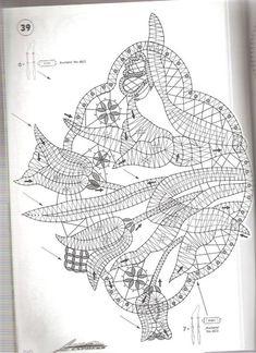 Form Crochet, Filet Crochet, Crochet Doilies, Bobbin Lacemaking, Bobbin Lace Patterns, Lace Heart, Lace Jewelry, Lace Embroidery, Lace Detail