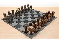 3D Print the Adafruit Circuit Playground Chess Set | Make: http://makezine.com/2017/08/17/3d-print-the-adafruit-circuit-playground-chess-set/?utm_campaign=crowdfire&utm_content=crowdfire&utm_medium=social&utm_source=pinterest