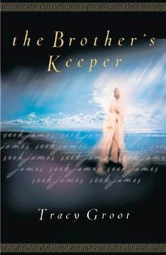 Tracy Groot - The Brother's Keeper    Another great read!!