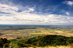 Kilátás a Tokaji-hegyről - Tokaji borvidék / World Heritage, Hungary Wine Tourism, Wine Country, World Heritage Sites, Budapest, The Good Place, Wines, Places, Destinations, Travel