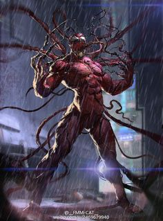 CARNAGE by FXcat