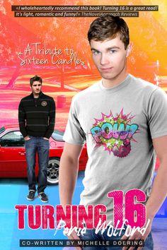 Turning 16 novel Get it on Amazon - www.amazon.com/dp/B00IJPHDPI #gay #lgbt #mm