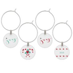 Create Your Own Event and Occasion Wine Charms - logo gifts art unique customize personalize Gifts For Wine Lovers, Wine Gifts, Gifts For Dad, Lovers Gift, Custom Wine Labels, Wine Glass Charms, Wine Stoppers, Cool Gifts, Dream Catcher
