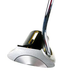 New Yes! Groove Tube Putter w/ C-Groove Technology