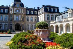 Das Büsing Palais in Offenbach