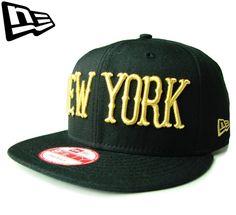 【ニューエラ】【NEW ERA】9FIFTY CITYシリーズ NEW YORK スナップバック ブラックXゴールド【CAP】【ニューヨーク】【帽子】【シティー】【snap back】【BLACK】【黒】【NY】【キャップ】【楽天市場】
