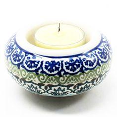 Small Votive Candle Holder #1858   Polish Kitchen Online