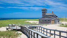 Cape Cod als Tipp 7 für Schöne Städtereisen