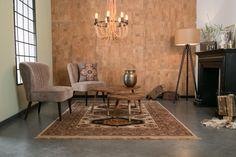 Мебель в скандинавском стиле от Dutch Bone