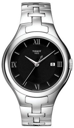f6eb5a0e9223 Tissot Women s Trend Watch has stainless steel bracelet