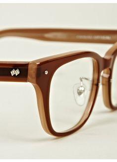 555ddc676a6 Nonnative x Kaneko Optical Men s Dweller Glasses