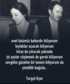 * Turgut Uyar