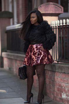 Soraya De Carvalho of Style is my thing