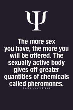 The More You Will Be Offered.  Psychology.