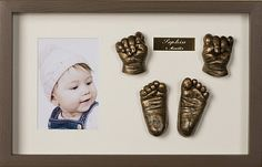 Baby hand and feet sculptures | Melbourne | baby hand castings |