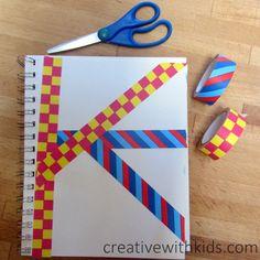 Kids Art Journal Prompts - Home Art Journal Prompts, Art Journal Pages, Art Journaling, Journal Ideas, Journal Inspiration, Wreck This Journal, Elementary Art, Art Music, Deco