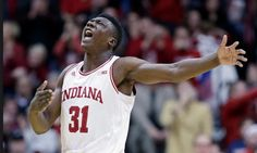 Thomas Bryant said that one reason he decided to return to Indiana for his sophomore season is that his goal is to stay in the NBA, not get to the NBA.