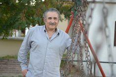 Λάκης Λαζόπουλος: Ενός λεπτού σιγή για να ακούσουμε την ψυχή μας
