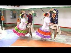 Pasillo Fiestero Antioqueño Danzagua. Tema: Satanás de Juan Barco.interp... World Music, Dario Gomez, Tiered Skirts, Youtube, Folklore, World, Iquitos, Learn To Sew, Ethnic Dress