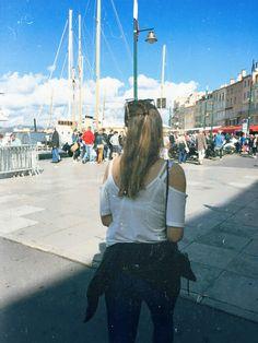 Saint Tropez ⛵️