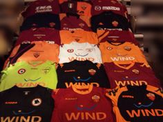 AS Roma Collection