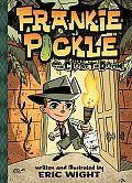 A Year of Reading: Great New Series: Frankie Pickle