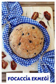 Focaccia Ekmeği (34 Kalori) #focacciaekmeği #ekmektarifleri#nefisyemektarifleri #yemektarifleri #tarifsunum #lezzetlitarifler #lezzet #sunum #sunumönemlidir #tarif #yemek #food #yummy