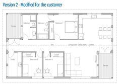 house design house-plan-ch407 20
