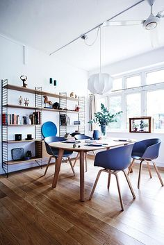 Dining room design ideas: 7 spaces with understated style