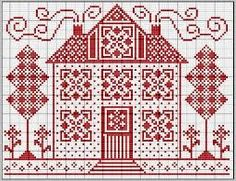 free cross stitch charts - Google Search