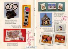 1959 Disneyland gift catalog (page 2/4)