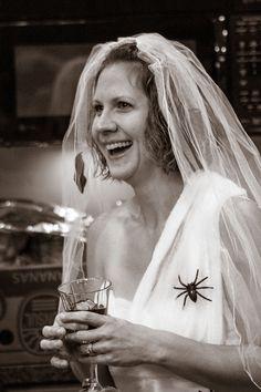 Spider Bride of Frankenstein