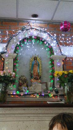 Virgen dr Guadalupe