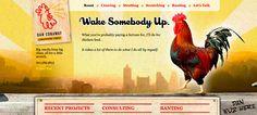 Wake Somebody Up