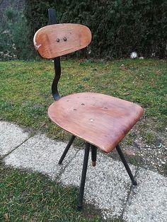 star retro lesen vrtljiv stol z naslonjalom,vintage,