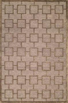Nice natural rug. Satara SR-03 Brown Area Rug by Momeni - Brown Area Rugs - momeni-satara-sr-03-brown