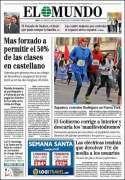 DescargarEl Mundo - 29 Marzo 2014 - PDF - IPAD - ESPAÑOL - HQ