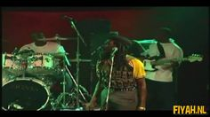 """Culture """"Behold"""" // The Live Roots Tours 2003 (1/10)"""