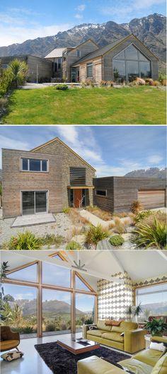 Architektur, zuhause, daheim, zu Hause