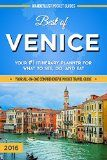 Free Kindle Book -  [Travel][Free] Venice Travel Guide: Best of Venice - Your #1 Itinerary Planner for What to See, Do, and Eat in Venice, Italy Check more at http://www.free-kindle-books-4u.com/travelfree-venice-travel-guide-best-of-venice-your-1-itinerary-planner-for-what-to-see-do-and-eat-in-venice-italy/