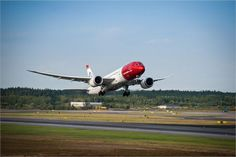 Register your interest for Norwegian Pilots jobs on our website. Rishworth Aviation recruits Captains, Relief Captains & First Officers for Norwegian. Low Cost Flights, Norwegian Air, Flights To London, San Rafael, Long Haul, Pilot, Aviation, Aircraft, Best Deals
