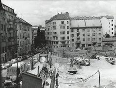 Fény Utcai Piac Budapest Hungary, Landscapes, Archive, Street View, History, World, Photography, Paisajes, Scenery