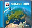 Was Ist Was-Unsere Erde (Einzelfolge) (Hörbücher CD) on eBay for €9.89 Shop, Ebay, Store