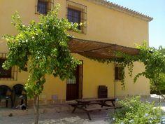 Finca El Campillo (Murcia)