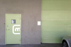 m design by #specialmoderndesign #identity #branding #logo