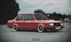 VW JETTA MK1 www.jayjoe.at